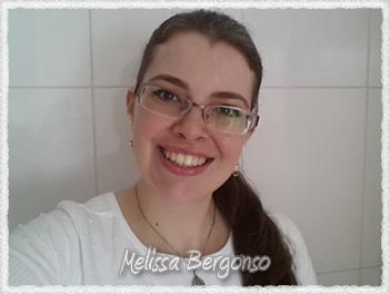 Melissa Bergonso | Mulher Católica.com